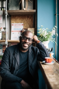 Mike Gayle author image 2018